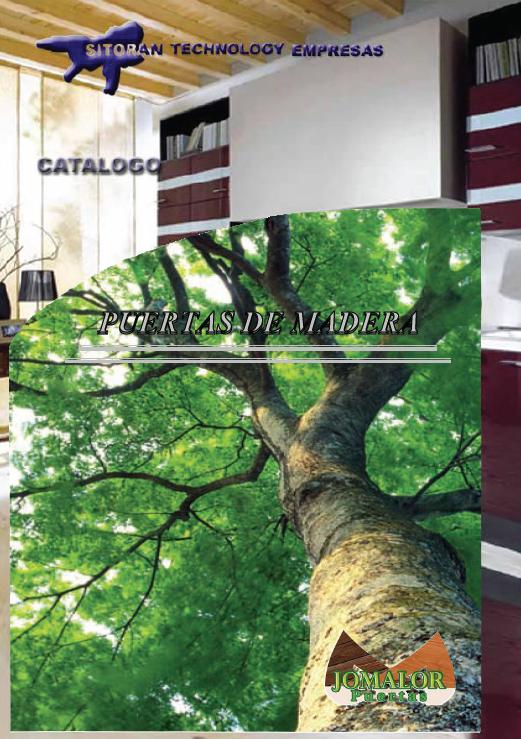 catalogo-puertas-madera-jomator