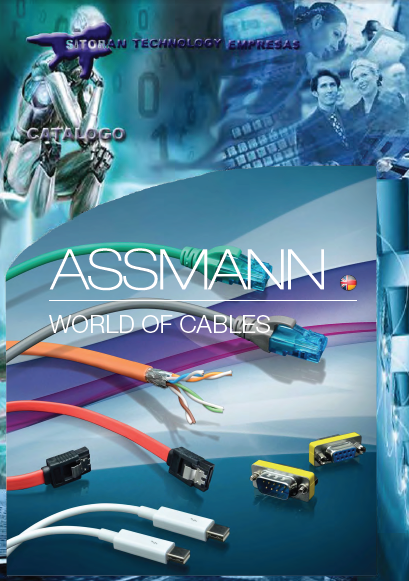 catalogo-cables-assmann