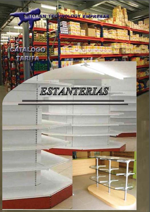 catalogo-almacenaje-estanterias