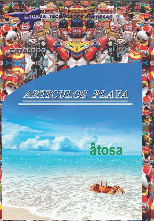 catalogo-atosa-articulos-playa